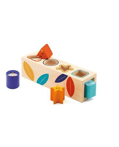 BoitaBasic - Caja de formas