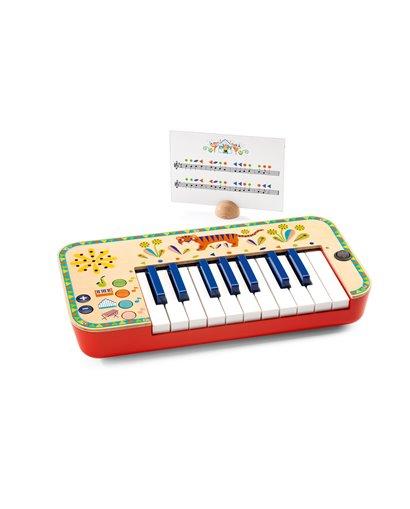 Sintetizador - Teclado Piano