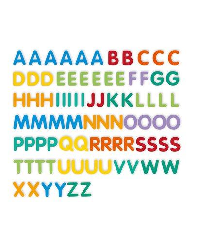 Magnéticos - 83 Letras