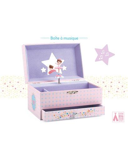 Caja de música - Melodía de la Bailarina