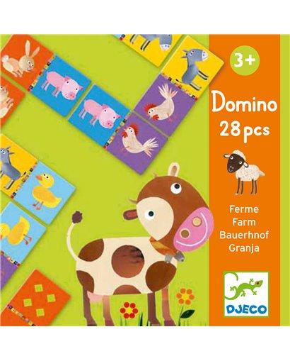 Domino - Granja