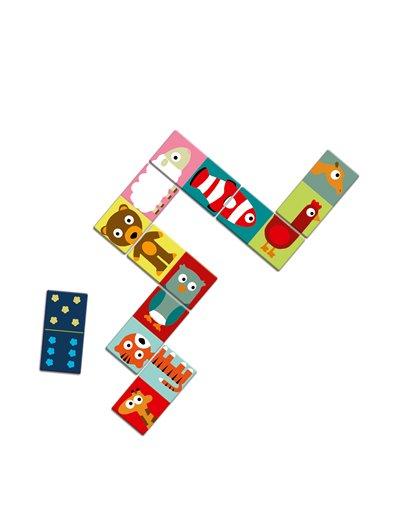 Domino - Animo puzzle
