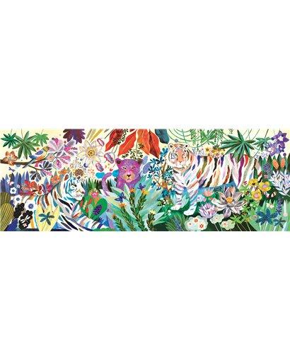 P. Galería Rainbow Tigers