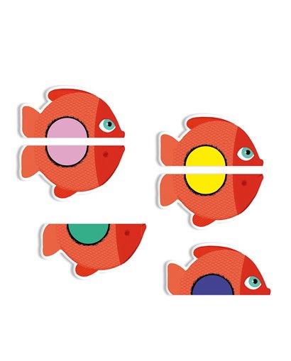Cartas - Little Puzzle