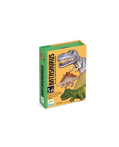 Cartas - Batasaurus