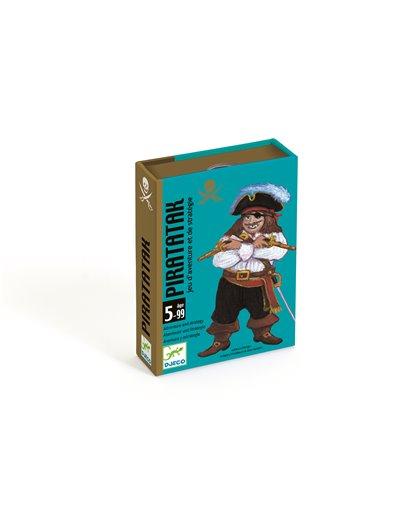 Cartas - Piratakat