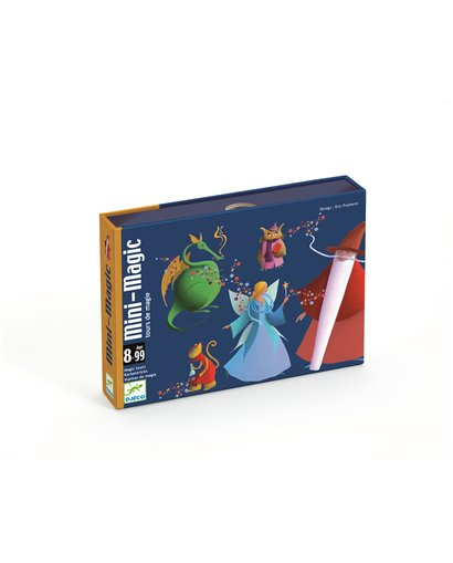 Cartas - Mini magic