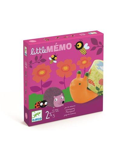 Juego - Little Memo
