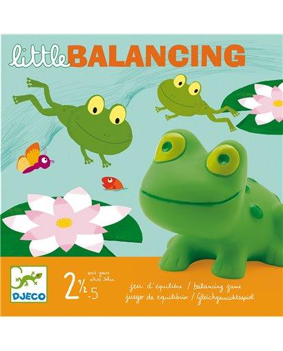 Juego - Little Balancing