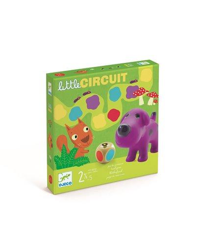 Juego - Little Circuit