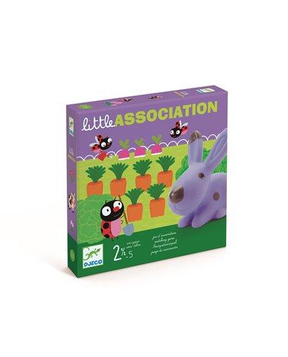 Juego - Little Association