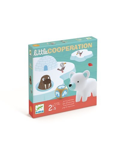 Juego - Little Cooperation
