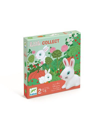 Juego - Little Collect