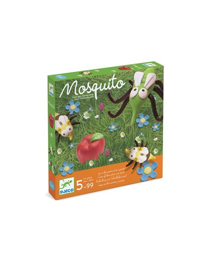 Juego - Mosquito