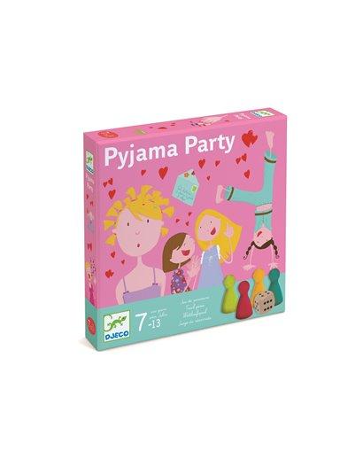 Juego - Pijama party