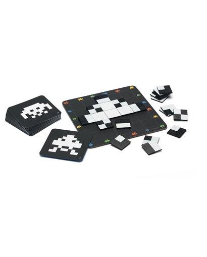Juego - Pixel Tangram