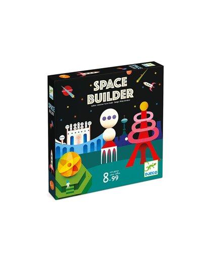 Juego - Space builder