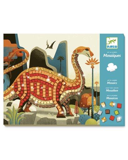 Mosáicos Dinosaurios