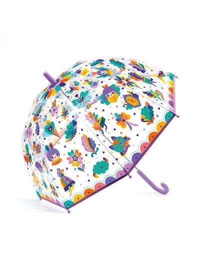 Paraguas Arco iris