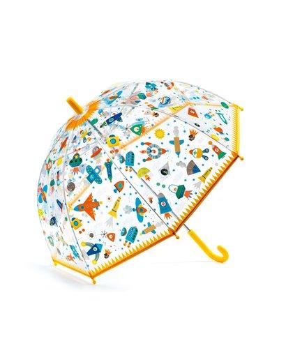 Paraguas Espacio