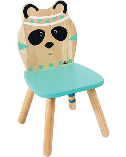Silla Indianimals Panda