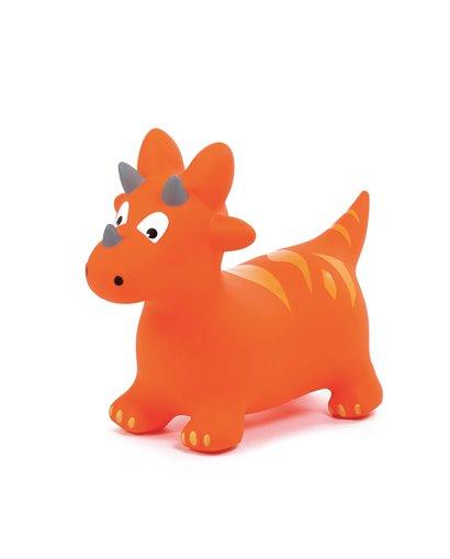 Dinosaurio saltarín