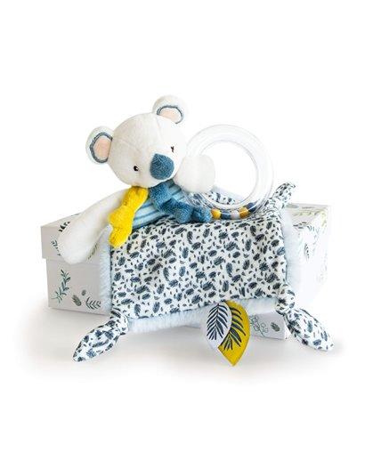 Yoka Koala - Doudou sonajero