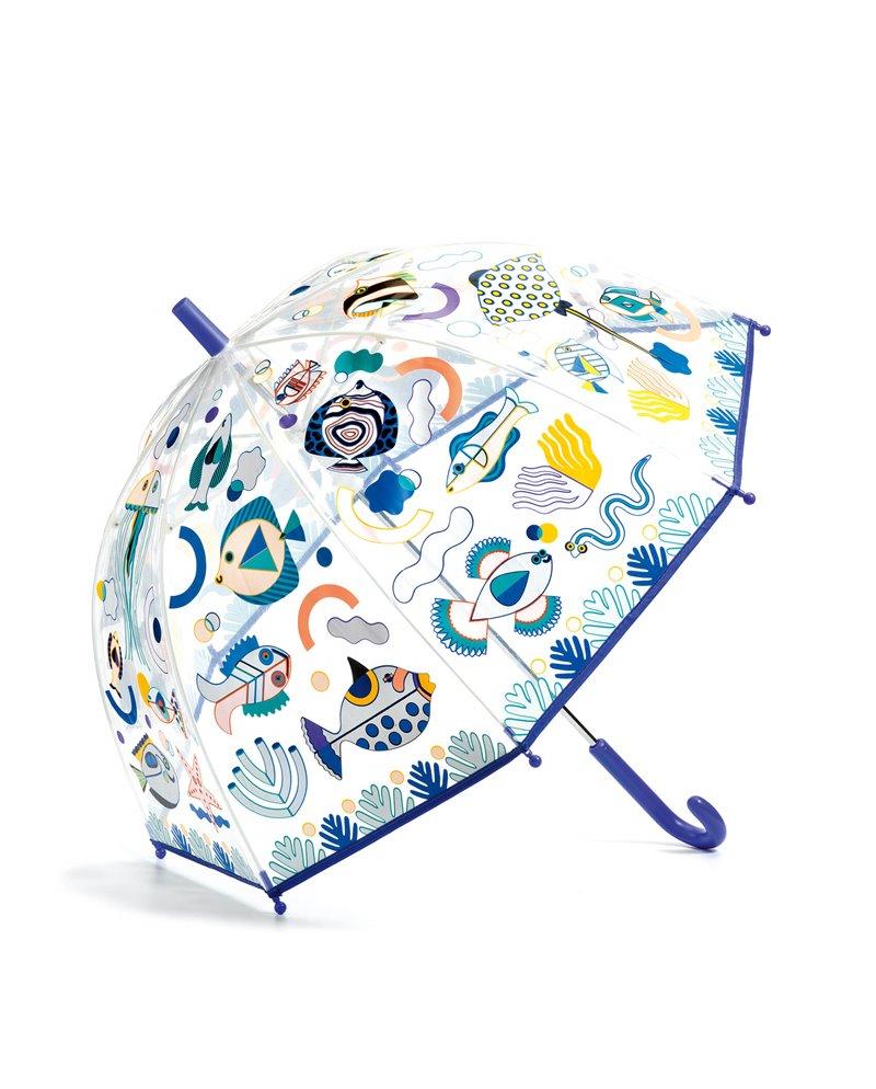 Paraguas Pececitos