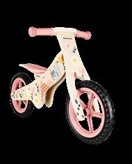 Bicicleta de madera sin pedales Spring
