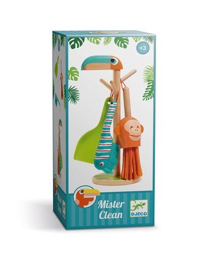 Imitación - Mister Clean limpieza