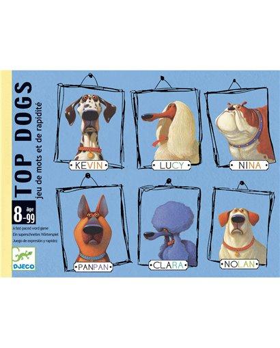 Cartas - Top Dogs