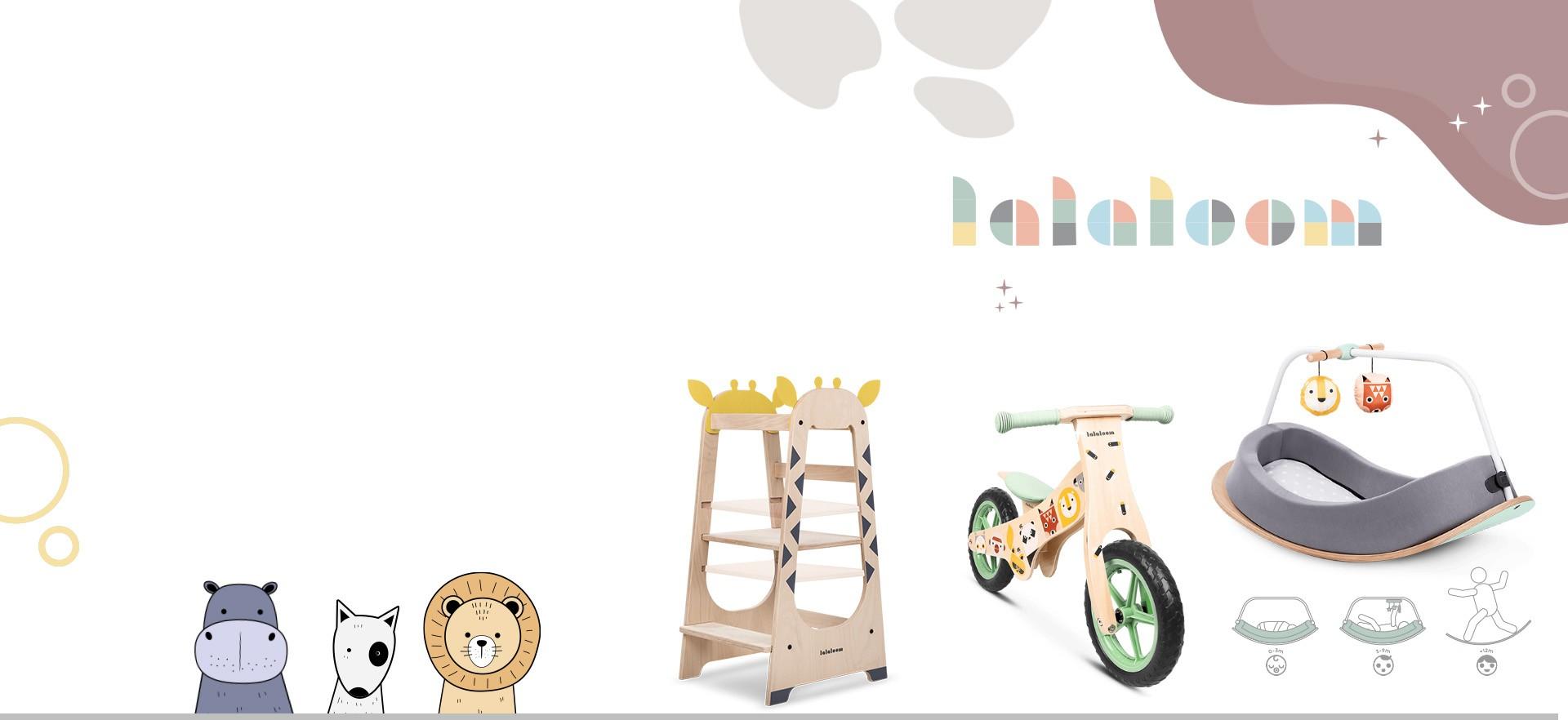 el desarrollo de niños, niñas y bebés